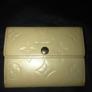 LV Ludlow wallet
